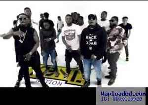 VIDEO: DJ Enimoney -  Oya Dab Ft. Olamide